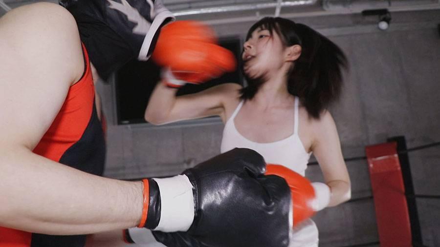【HD】格闘男虐め ボクシング編 2 サンプル画像11