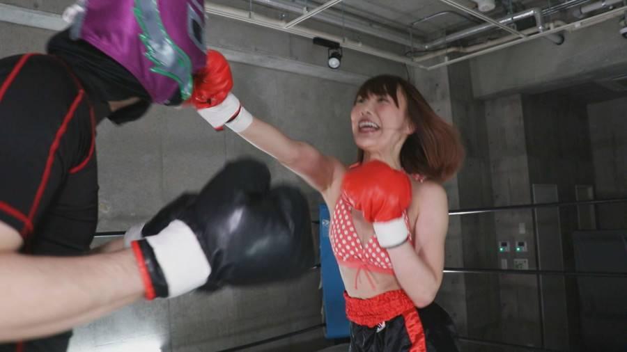 【HD】格闘男虐め ボクシング編 3 サンプル画像01