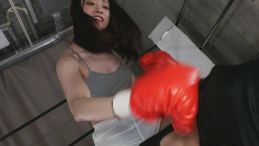 【HD】格闘男虐め ボクシング編 3 サンプル画像03