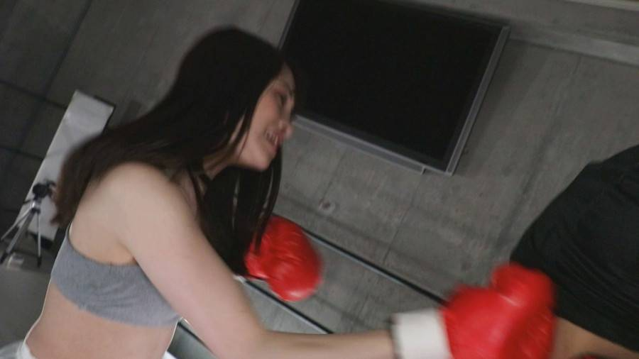 【HD】格闘男虐め ボクシング編 3 サンプル画像04