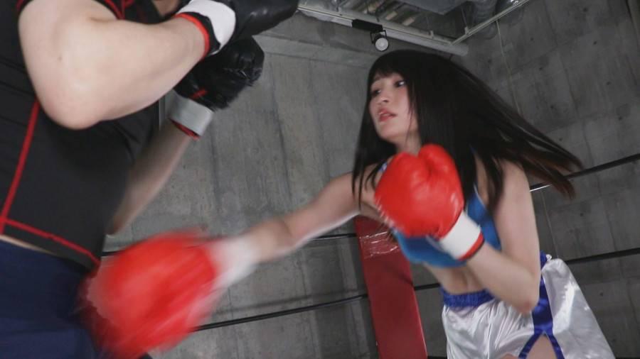 【HD】格闘男虐め ボクシング編 3 サンプル画像08