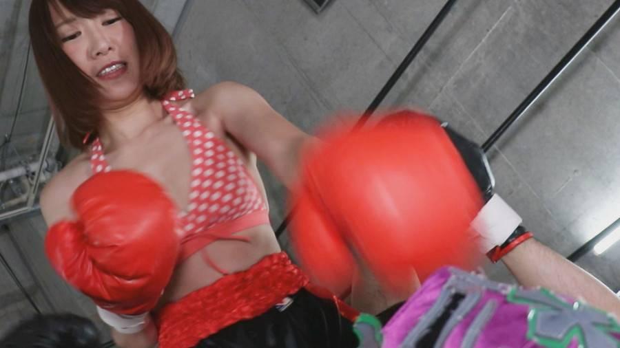 【HD】格闘男虐め ボクシング編 3 サンプル画像11