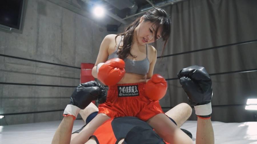 【HD】格闘男虐め ボクシング編 5【プレミアム会員限定】 サンプル画像02