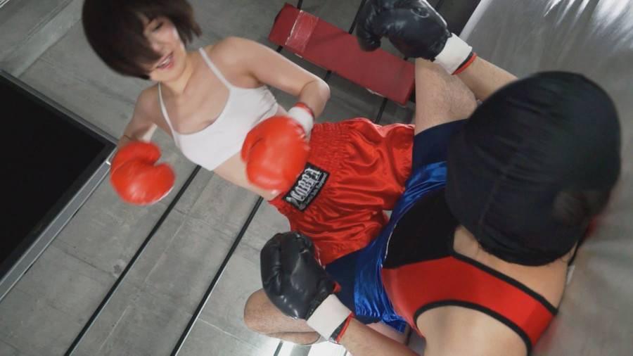 【HD】格闘男虐め ボクシング編 5【プレミアム会員限定】 サンプル画像05