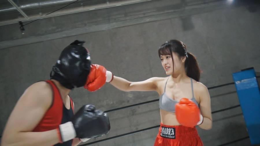 【HD】格闘男虐め ボクシング編 5【プレミアム会員限定】 サンプル画像12