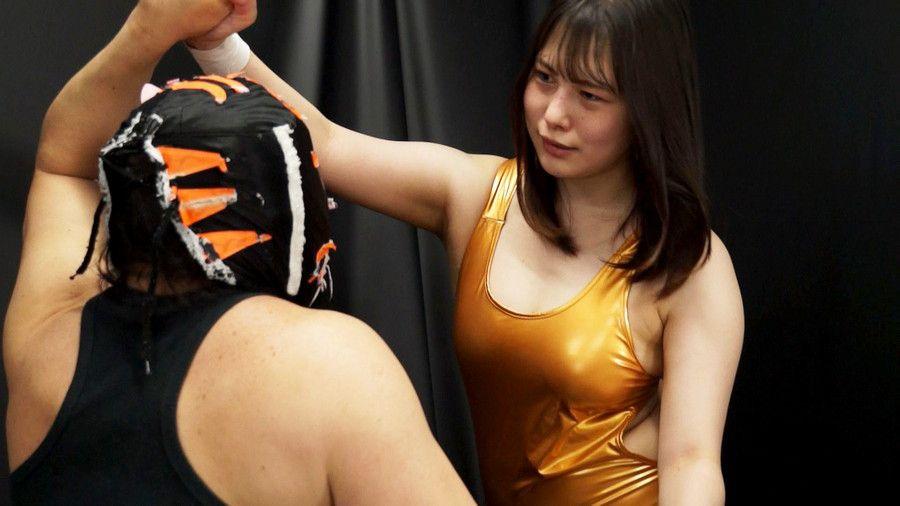 【HD】格闘男虐めスペシャル02【プレミアム会員限定】 サンプル画像01
