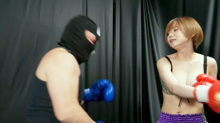 【HD】新グローブで殴られたい男02【プレミアム会員限定】 サンプル画像05