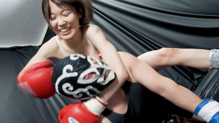 【HD】新グローブで殴られたい男03【プレミアム会員限定】 サンプル画像10