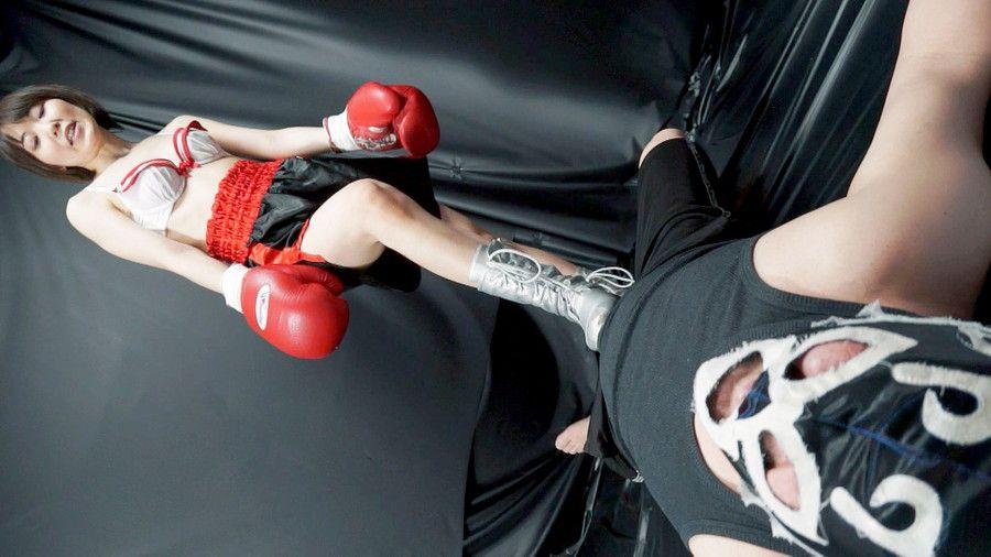 【HD】新グローブで殴られたい男03【プレミアム会員限定】 サンプル画像12