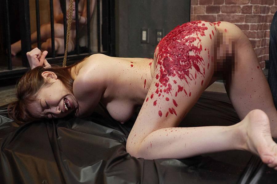 牢獄の薔薇夫人 サンプル画像04
