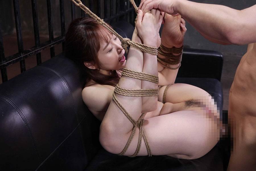 牢獄の薔薇夫人 サンプル画像06