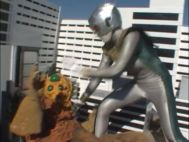 レキオ 火星への挑戦 サンプル画像01