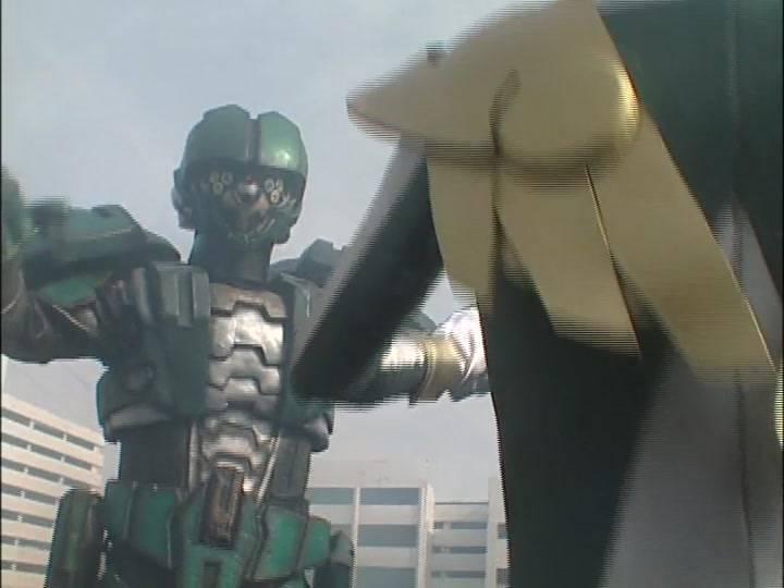 レキオ 侵略する機械 サンプル画像05