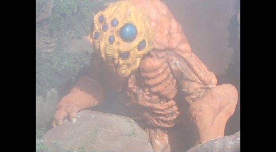 レキオ 対 昆虫怪獣 サンプル画像02