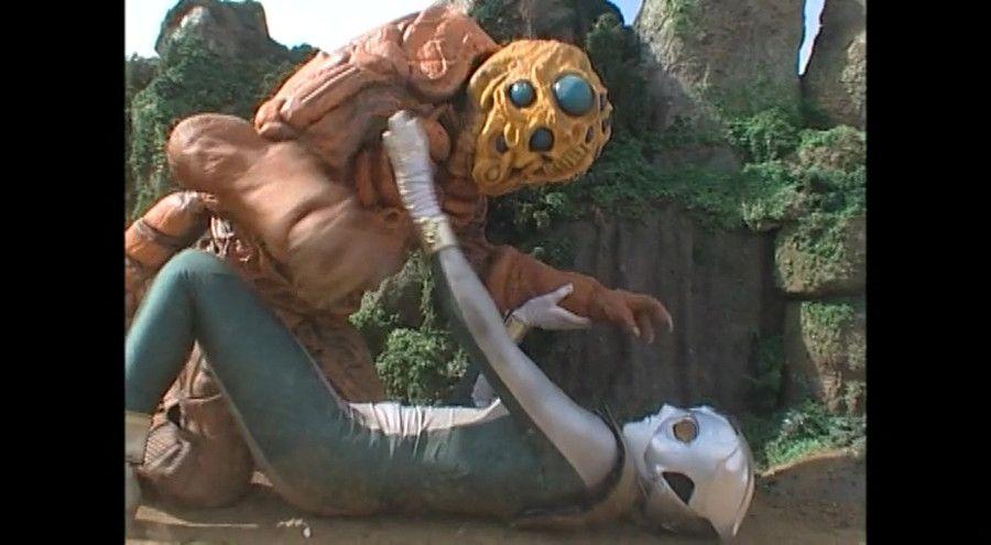 レキオ 対 昆虫怪獣 サンプル画像04