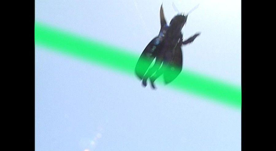 レキオ 対 昆虫怪獣 サンプル画像11