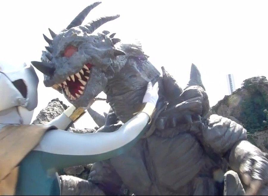 レキオ 対 地底怪獣 サンプル画像07