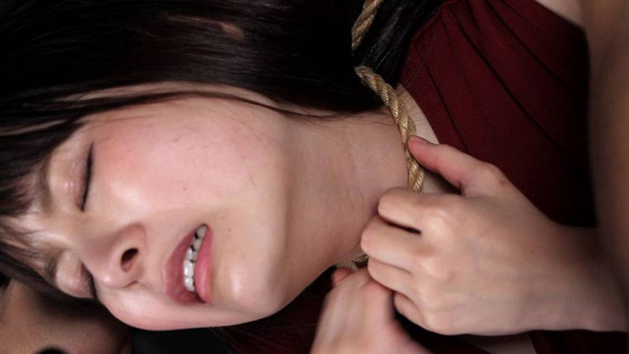 首絞めマニア02 サンプル画像12