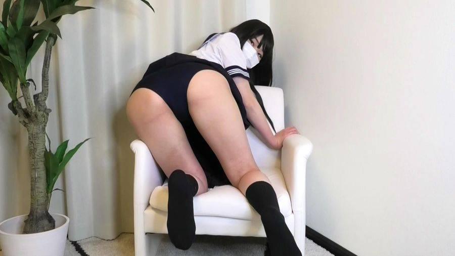 【HD】ゆめこちゃんのブルチラ&ブルマー サンプル画像02