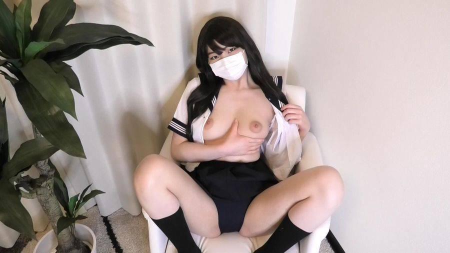 【HD】ゆめこちゃんのブルチラ&ブルマー サンプル画像03