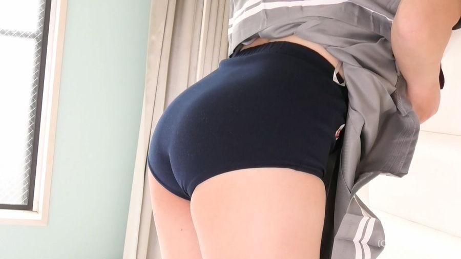 【HD】わかなちゃんのアニコスブルチラ サンプル画像05