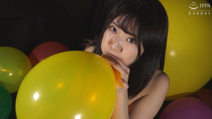 【HD】風船エロス娘 07 サンプル画像10