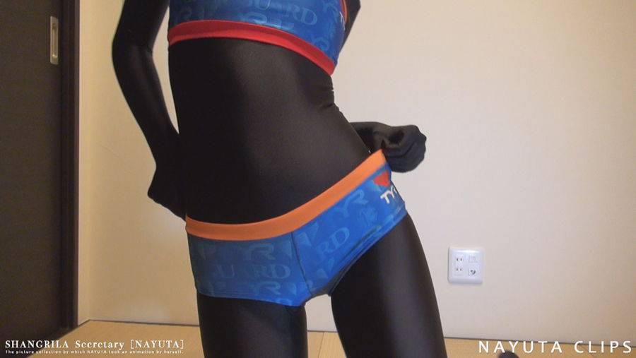 【HD】NAYUTA CLIPS サンプル画像08
