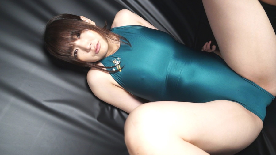【HD】光沢系競水美女図鑑 2 サンプル画像11