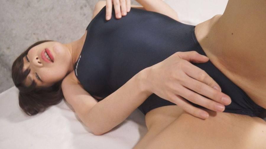 【HD】光沢系競水美女図鑑 5 サンプル画像09