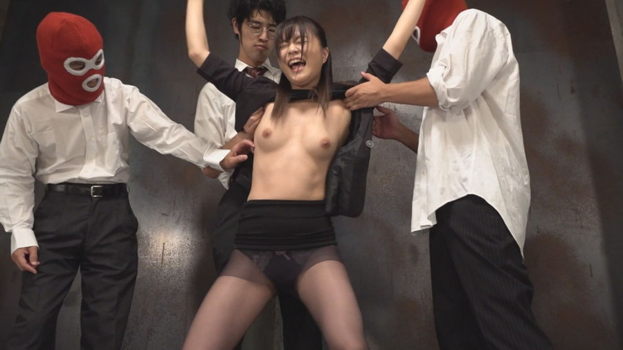 悶絶くすぐり責め② サンプル画像09