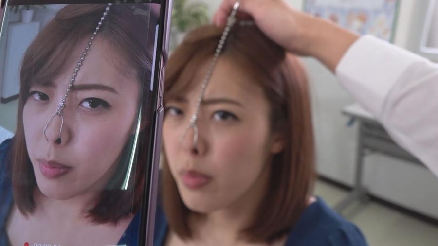 鼻フックONLY 02 サンプル画像09