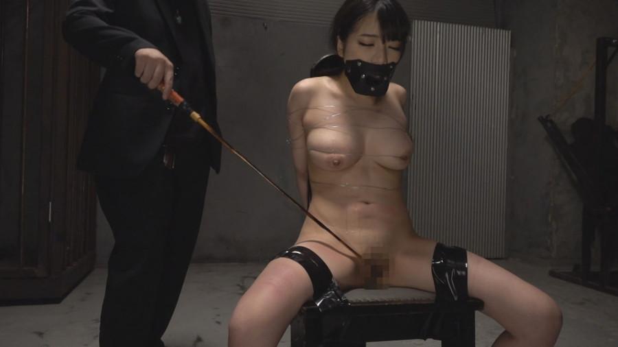 有刺鉄線拷問 サンプル画像03