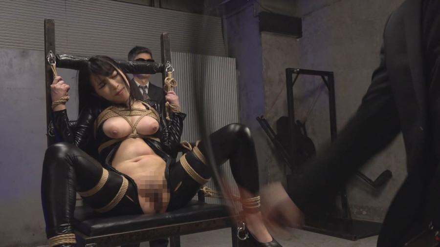 有刺鉄線拷問 サンプル画像09