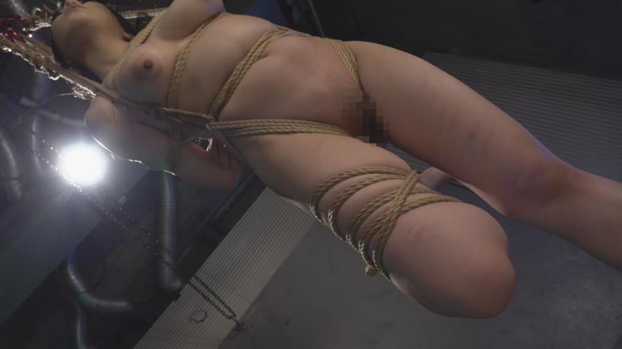 人妻獄拷問 サンプル画像06