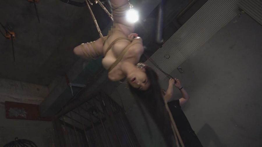 人妻獄拷問 サンプル画像08