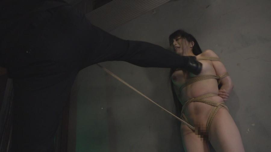 人妻獄拷問 サンプル画像11