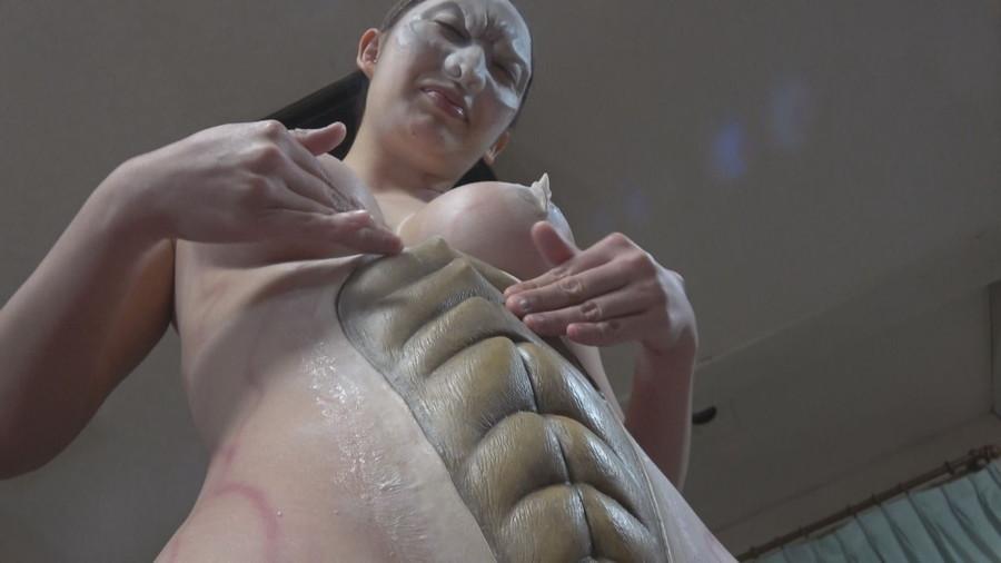 妖獣レイパー サンプル画像09