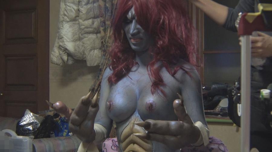 妖獣レイパー サンプル画像12