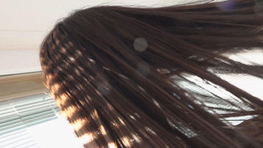 髪コキonly05 サンプル画像05