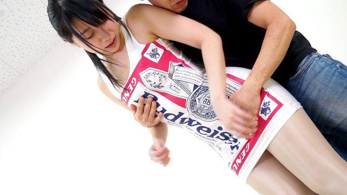 【HD】彼女はキャンペーンガール特別編 目覚めよイイ女! Vol.2 あずみひな サンプル画像01