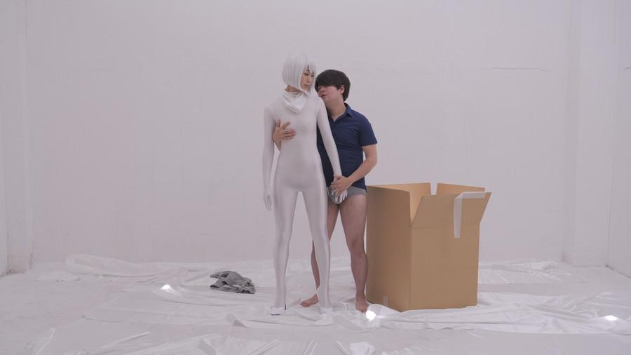 【HD】フェチ人形 ZENTAIROID miori サンプル画像03