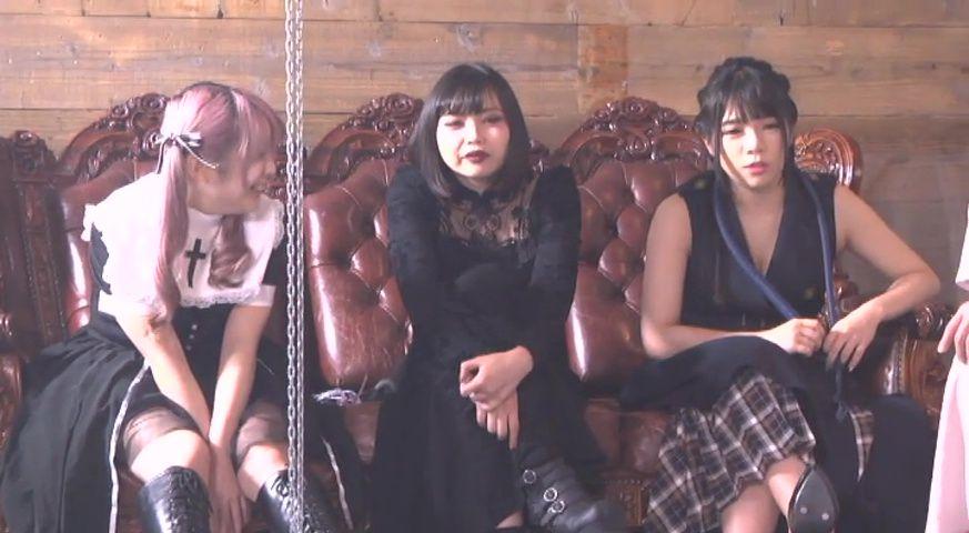 新・yapoo's黄金伝説Special Auction Festa &Later talk?痛覚支配Part-05? サンプル画像10