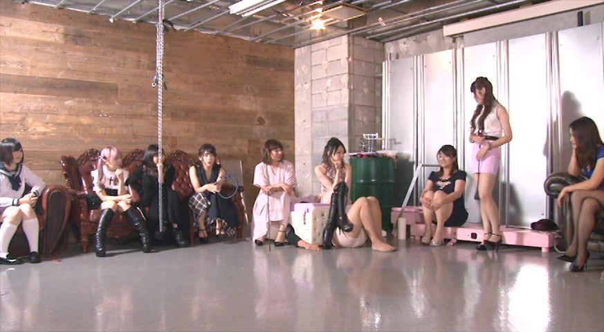 新・yapoo's黄金伝説Special Auction Festa &Later talk?痛覚支配Part-06? サンプル画像03