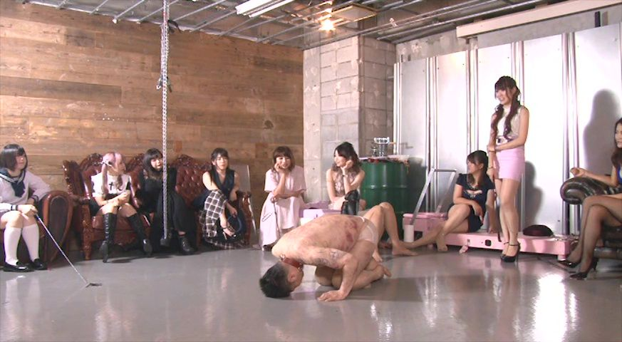 新・yapoo's黄金伝説Special Auction Festa &Later talk?痛覚支配Part-06? サンプル画像12