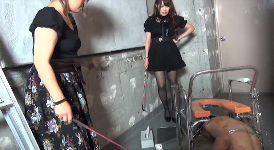 新・yapoo's黄金伝説Special Auction Festa &Later talk?糞尿餌付Part-05? サンプル画像05