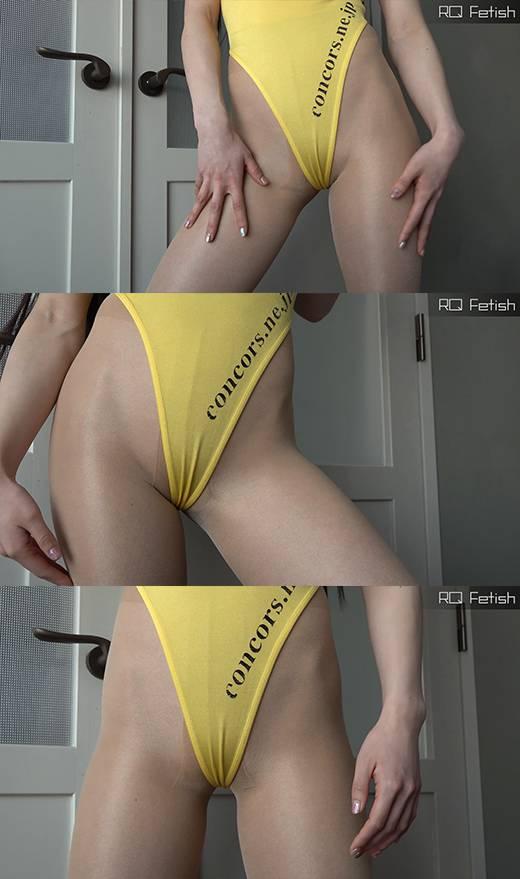 【HD】レースクイーンフェチ#049 ムービー版【2】 サンプル画像02