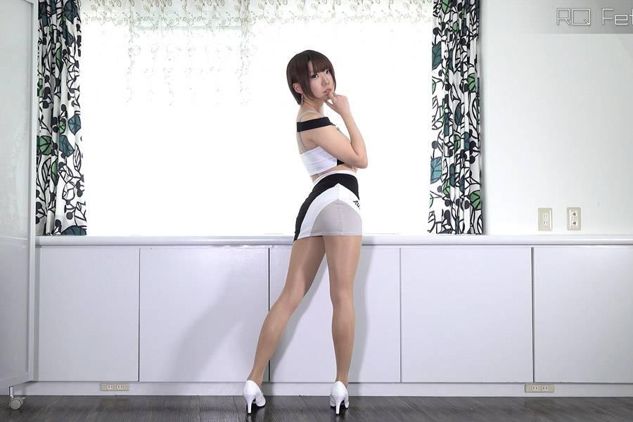 【HD】レースクイーンフェチ#050 ムービー版【1】 サンプル画像01