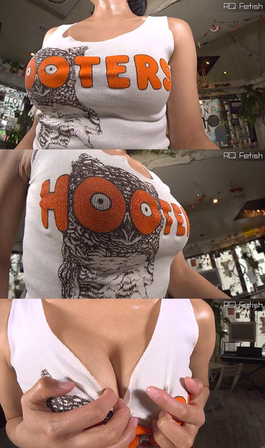 【HD】レースクイーンフェチ#073 ムービー版【3】 サンプル画像04
