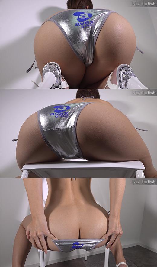 【HD】レースクイーンフェチ#079 ムービー版【4】 サンプル画像02