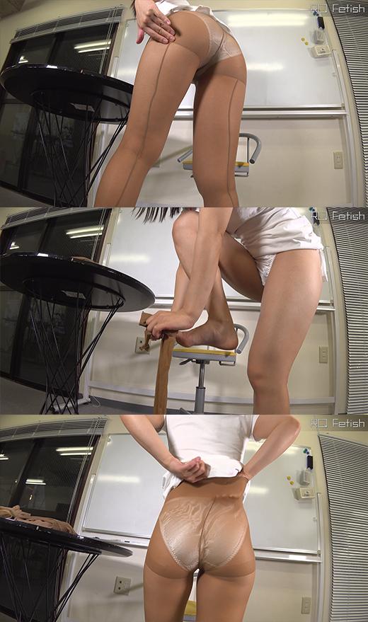 【HD】レースクイーンフェチ#080 ムービー版【5】 サンプル画像04